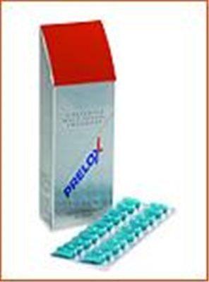 Prelox natürliches Potenzmittel Tabletten 60 Stück