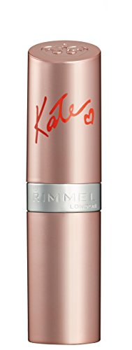 Rimmel London 15th Anniversary Collection by Kate Lipstick, 54 Rock 'N' Roll Nude, 4 g