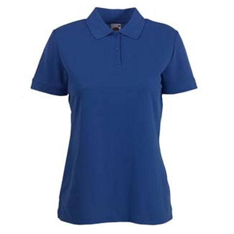 fruit-of-the-loom-lady-fit-pique-polo-shirt-s-xxl-9-colours-xxl-40-size-18-royal-blue