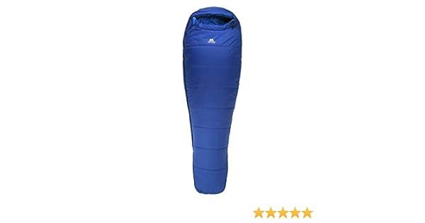 Mountain Equipment Starlight II Regular Sac de couchage fibres synthétiques Sac de couchage