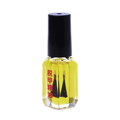 Schmerzfreie Nagelentfernung Nagelbehandlung, Reparatur Nägel Pflege Pilz ätherisches Öl 5 ml - Ätherische Öle Nägel