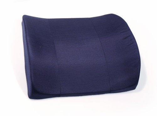 Vitility Rückenkissen, L 36cm x B 33cm x H 13cm -