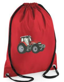 embroidered-personalised-red-tractor-gym-bag-100-unofficial-red