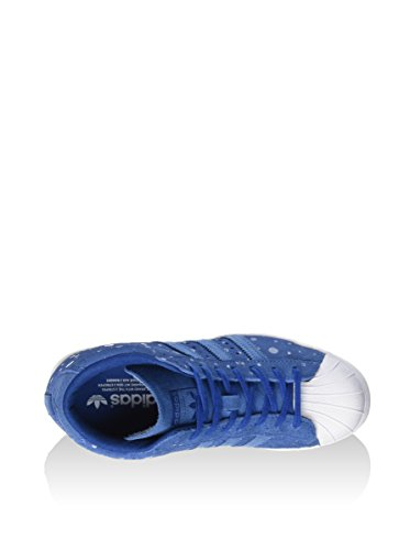 Adidas Superstar Up W, Dmarin / bianco / blu, 5 Us DMARIN/WHITE/BLUE