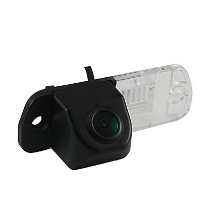 Auto-Rckfahrkamera-Farbkamera-Einparkkamera-Nachtsicht-und-fr-Rckfahrsystem-Einparkhilfe-Wasserdicht-Stofest-fr-MB-R-Klass-W251-R300-R320-R350-ML-R63-GL350-ML350-320-300