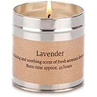 St Eval - vela perfumada lavanda