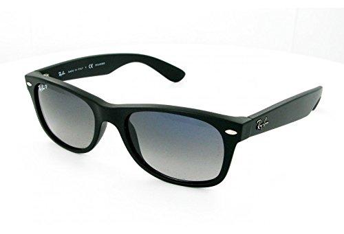 lunettes-de-soleil-mixte-ray-ban-noir-rb-2132-new-wayfarer-601s78-52-18