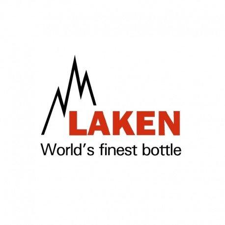 Laken Edelstahl Camping Kochset 1 Person 8817FN