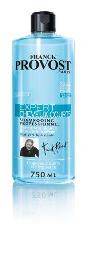 750ml Franck Provost Expert Shampoo Capelli corti