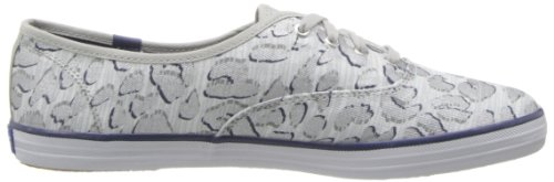 Keds Champion Sneakers Silver Multi Grey