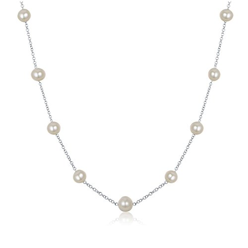 jfume-7-8mm-off-round-cultured-freshwater-pearl-necklace-jewelry-925-sterling-silver-chain-18-women