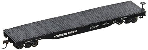 Bachmann Züge Northern Pacific Flat Car