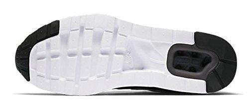 Nike  Air Max Zero Essential, chaussure de sport homme Schwarz (Black/white/dark Grey)
