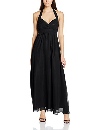 My Evening Dress Lizzie, Vestito Donna Black (Black B)