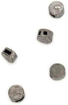 Salicru  - Precinto Plomo 14 Mm (Kg.) Pp014