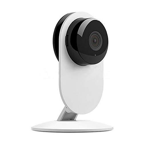 YHML 1080P Innen-IP-Kamera Mit Nachtsicht/Two-Way Voice Call/Bewegungserkennung/Sicherheit Verschlüsselung Für Home/Baby/Babysitter Security Monitoring-System,1080p+32g