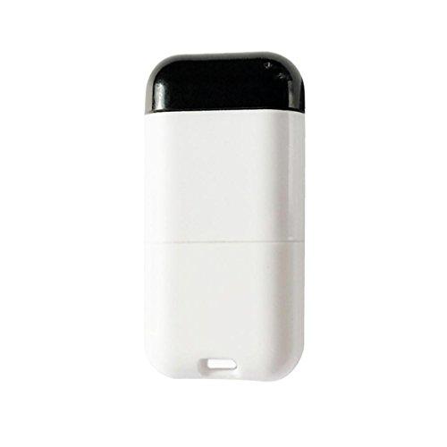 Homyl Mini Handy IR Fernbedienung USB Stecker für für Android, Smartphones - Farben Auswählen - für Micro-USB-Schnittstelle Usb-ir-adapter