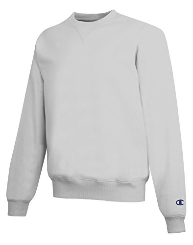 champion-s1780-90-10-felpa-in-cotone-a-girocollo-silver-grey-x-large