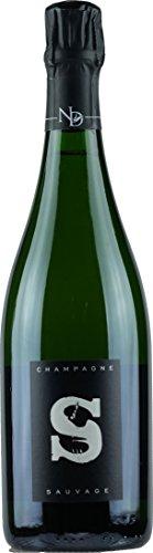 De La Renaissance Champagne Cuvee Blanc De Blanc G.C Sauvage