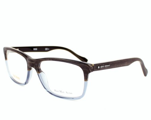 BOSS ORANGE Optical Frames Mould WOODBWGRADBL WITH DEMO LENS