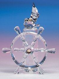 Designer Waterford Crystal (Kristall World