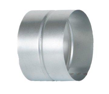 Ventilution Manchon de Valve en métal 150 mm