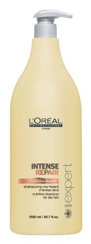 L'Oréal Professionnel Serie Expert Intense Repair Shampoo 1500ml et pompe