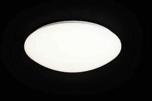 mantra-plafon-de-techo-superficie-circular-led-8-watios-y-800-lumenes-coleccion-zero-color-blanco