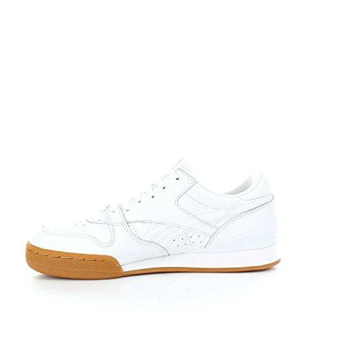 Reebok CN0865 Sneakers Donna Bianco