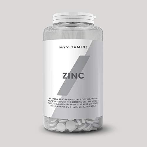 MyProtein - Zink 15mg 270 Tabletten