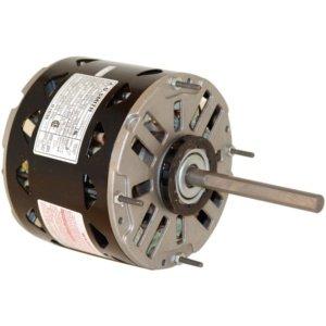 A.O. Smith D10361/3HP 208–230Volt 55/20,3cm Direct Drive Gebläse Motor 1075RP... (Ao Smith-motor)