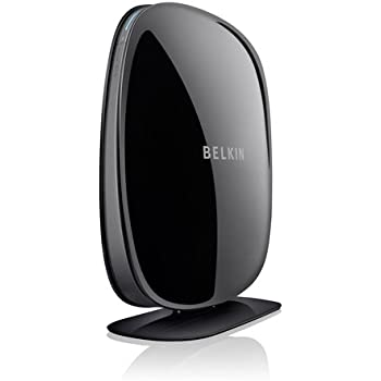 Belkin N600 DB Play Router Wireless, Dual Band