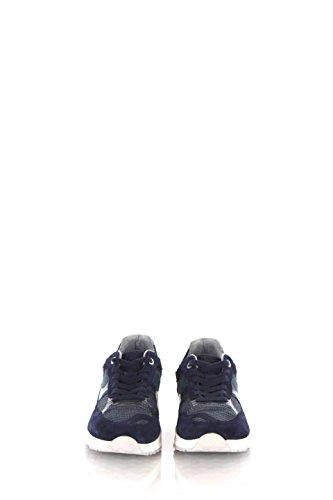 NAPAPIJRI , Baskets pour homme Blu