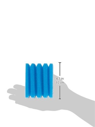 George-Foreman-Cleaning-Sponge-12207-Blue-Pack-of-2