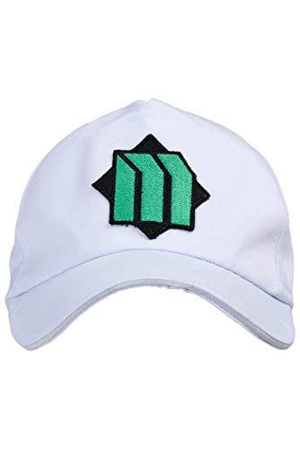 Star Kostüm Shooting - Manfis Overwatch Shooting Star Logo Snapback hat Hut