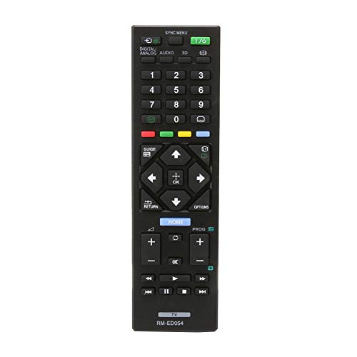Mando Distancia RM-ED054 Sony Control Remoto TV LCD