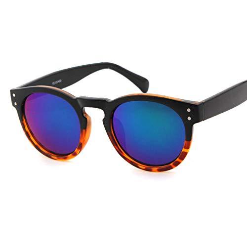 Taiyangcheng Mode Brillen Frauen Trendy Eyewear Brille Cat Eye Lens Eye Damen Sonnenbrille Frauen Punkt Sonne,a2
