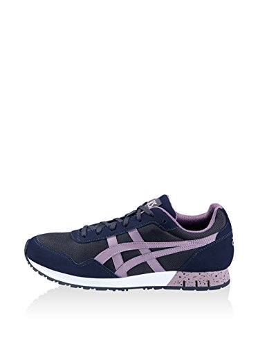 Asics Curreo, Baskets Basses Mixte Adulte blue