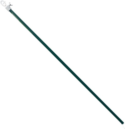 24m-galvanised-heavy-duty-washing-line-prop-telescopic-clothing-laundry-support