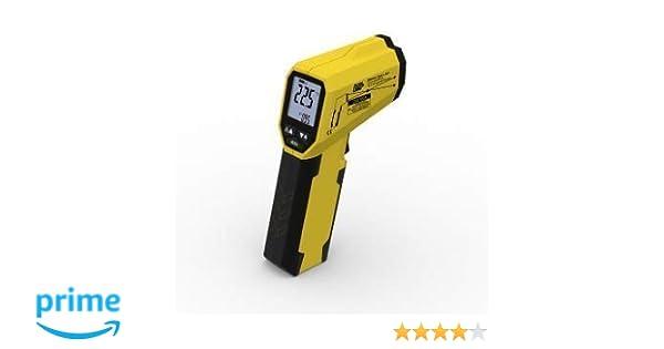 Trotec bp21 infrarot thermometer pyrometer temperaturmessgerät 35