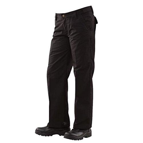 Tru-Spec - 24-7 Ladies Classic Pant, Black - 1194531 - Loop-seitenteile