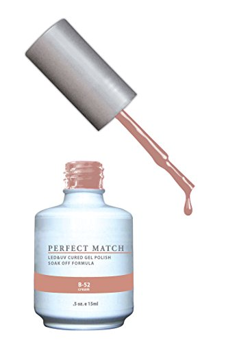 LeChat Perfect Match UV/LED Gel Vernis à Ongles B52