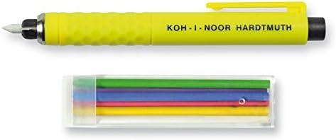 Koh-I-Noor S128 - Schneiderkreidestift - 2 Varianten