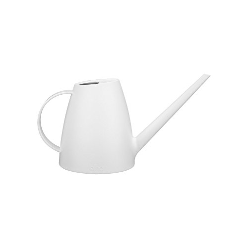 Elho Brussels Watering Can - White - Indoor  - 1.8 Litres