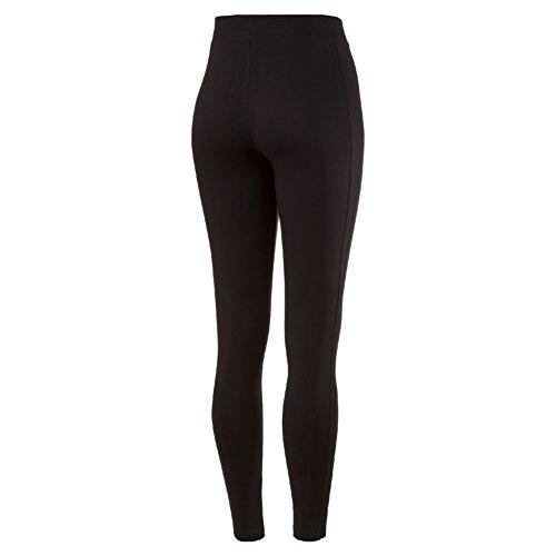 Puma 571468 Pantalon Femme Noir