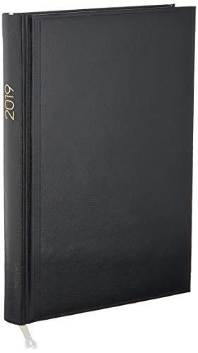 1 Seite = 1 Tag, 14,5 x 20,6 cm, Balacron-Einband, Kalendarium 2020 pink BRUNNEN 107956164 Buchkalender Modell 795