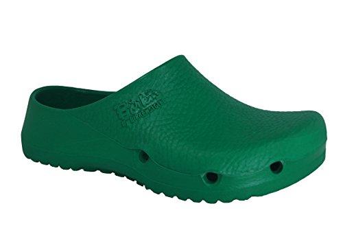 Birki 's Birki Air-Scarpe con fibbia donna verde Size: 41 Normal