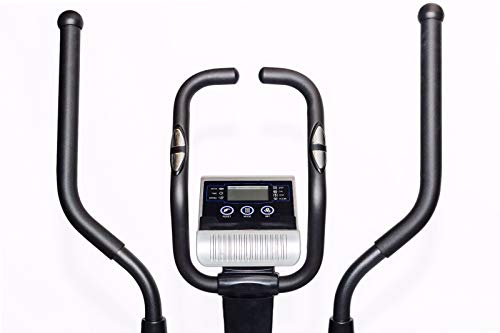 Zoom IMG-1 techfit e500 cross trainer cyclette