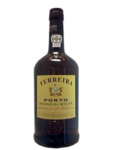 Vinho do Porto Weiß Ferreira - 0,75 Liter