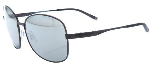 dsquared damen Dsquared Sonnenbrille DQ0033 schwarz